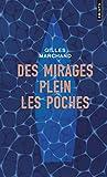 Des mirages plein les poches - Points - 07/11/2019