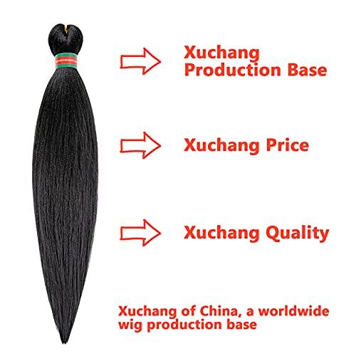 Buy kanekalon hair in bulk _image1
