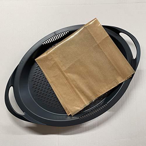 Betty's Dampfgarbeutel schonendes Dampfgaren im Thermomix® oder in Anderen Multikochern (12 Beutel)