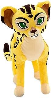 Disney The Lion Guard Fuli Exclusive 12 1/2