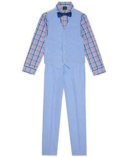 Catálogo para Comprar On-line Chaquetas de traje y americanas para Niño disponible en línea para comprar. 4