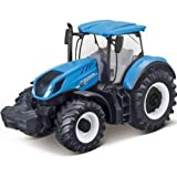 Bburago New Holland T7.315 Tractor