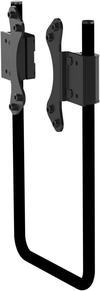 Zhandle - Single Monitor Handle, Black