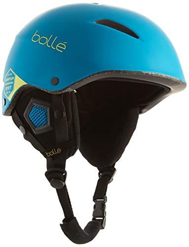 Bolle Mountain Spirit B-Style Ski Helmet