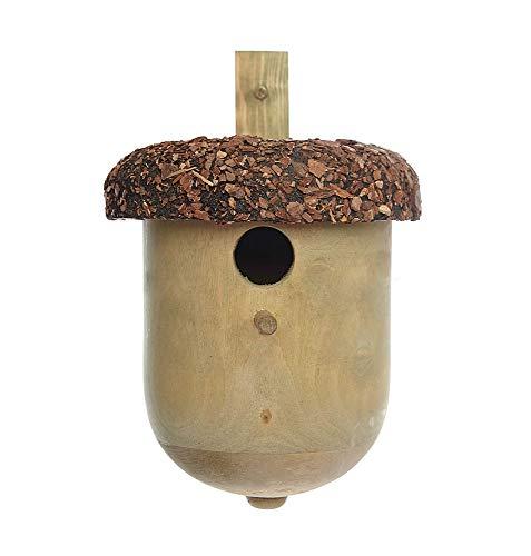 Tom Chambers Acorn Nest Box For Wild Birds