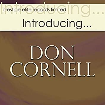 Introducing… Don Cornell