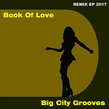 Book of Love 2017 (Remix EP)