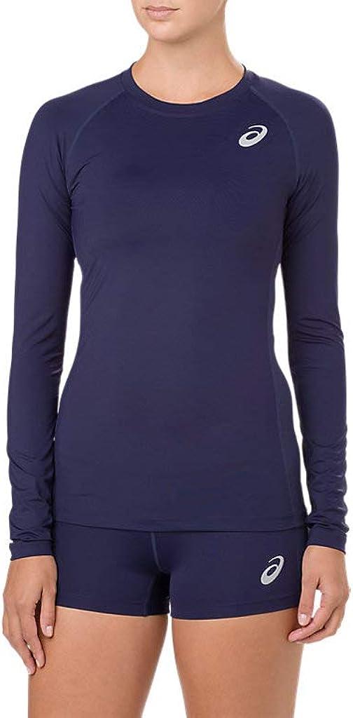 ASICS Women's Baselayer Long Top Time sale Sleeve Fashion