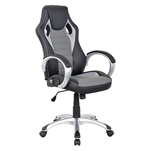 Marvelous Wow The Best Gaming Chairs With Speakers 2019 Audio Squirreltailoven Fun Painted Chair Ideas Images Squirreltailovenorg