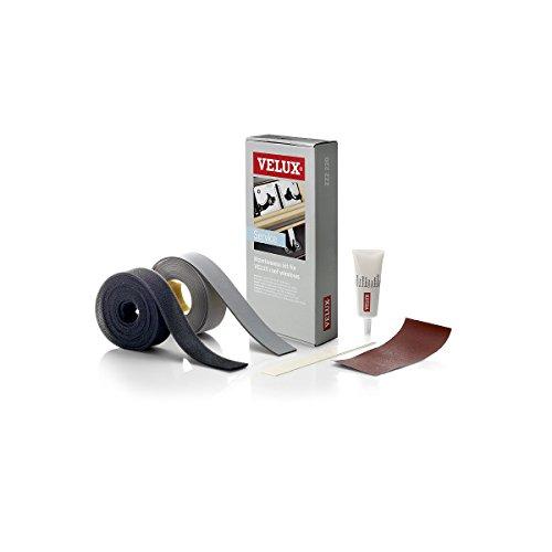 1 X Original Velux Pflege-Set ZZZ 220 für Kunststoff- und Holzfenster GGL GPL GHL GGU GHU GTU GPU VL VU VKU