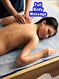 Full Body Massage