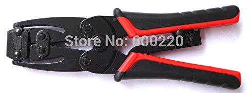 Bootlace Crimp Tools