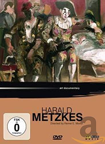 Harald Metzkes