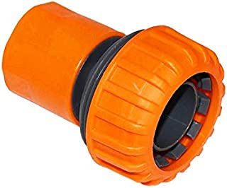 "HONGTAI 1/2"" 3/4"" 1"" Hose Quick Connector DN15 DN20 DN25 Water Tap Garden Irrigation Connectors Car Washing Watering Hose ..."