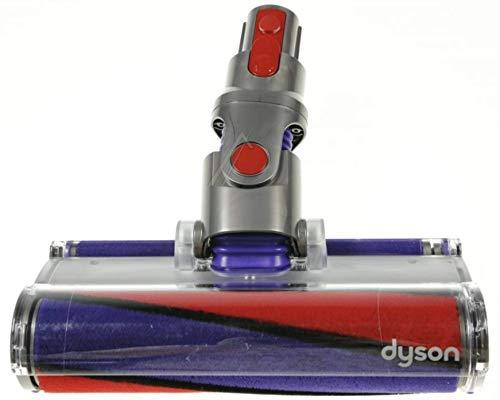 Dyson SV12 V10 Spazzola Motorizzata Soft Roller Originale (Pavimenti e Parquet)