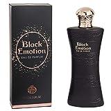 Black Emotion Women Eau De Parfum 100ml by Real Time