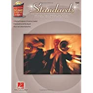[(Big Band Play-Along: Volume 7: Standards - Piano)] [Author: Hal Leonard Publishing Corporation] published on (January, 2013)