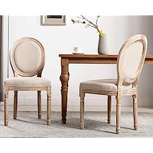 411mDk8uaBL._SS300_ Coastal Dining Accent Chairs & Beach Dining Accent Chairs