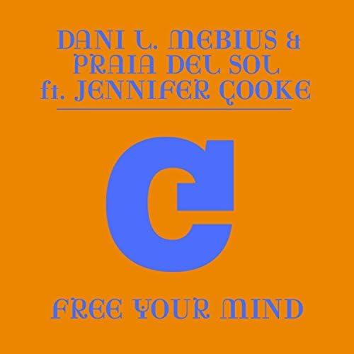 Dani L. Mebius & Praia Del Sol feat. Jennifer Cooke