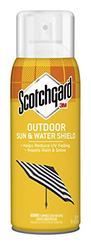Scotchgard Water and Sun Shield, Repels Water, 10.5 Ounces