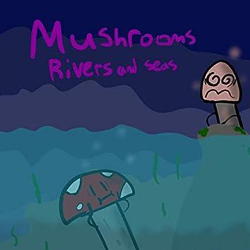 Rivers and Seas
