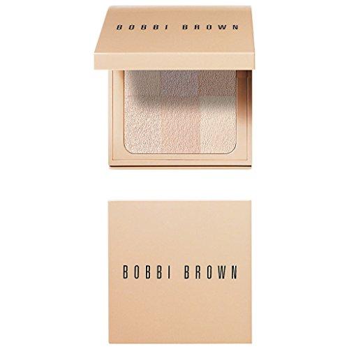 Bobbi Brown Nude Finish Illuminating Powder-Bare