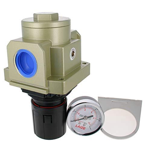 Othmro SMC AR-5000-10 G1 Zoll pneumatische Quellenbehandlung, Luftfilter, Druckminderer, Rohrverbinder, 1 Stück