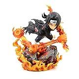YDZYXY 2021 Naruto Shippuden: Figura de Estatua de PVC Itachi Uchiha -Alta 9 8 Pulgadas SJE8...