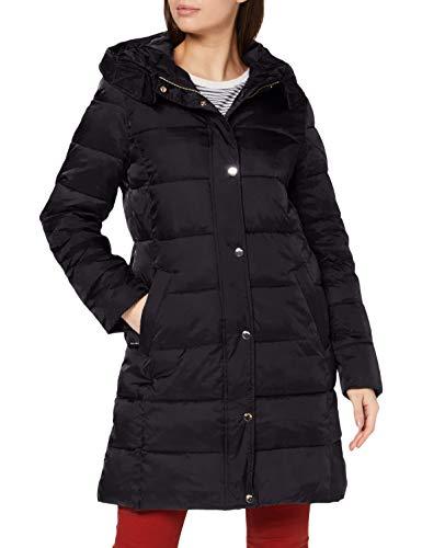 ESPRIT Collection Damen 090EO1G311 Jacke, 001/BLACK, L