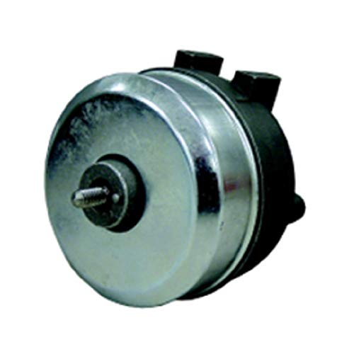 Edgewater Parts WR60X179, AP2071789, PS304731 Refrigerator Condenser Fan Motor Replacement - 2W CW 1550RPM - Compatible With GE Refrigerator