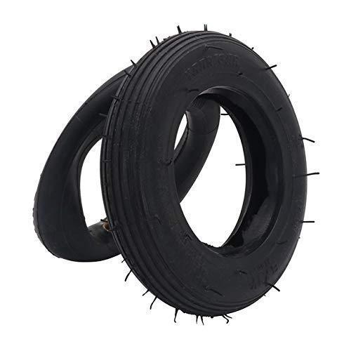 Neumático 6X1 1/4 Neumático De 6 Pulgadas Rueda De Inflado para Scooter...