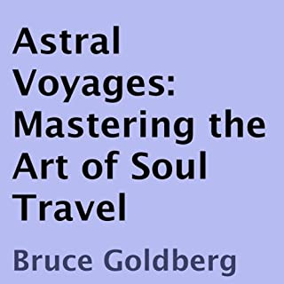 Astral Voyages audiobook cover art