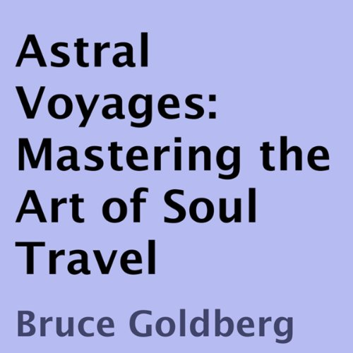 Astral Voyages cover art