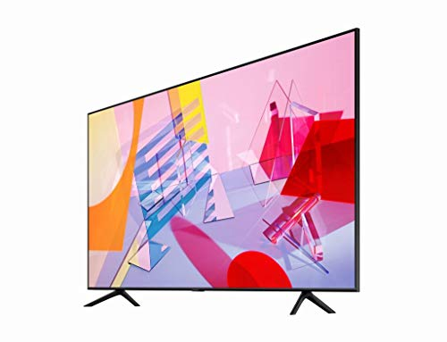 "SAMSUNG QE50Q60T - TV LED UHD/4k de 49"" à 60"""
