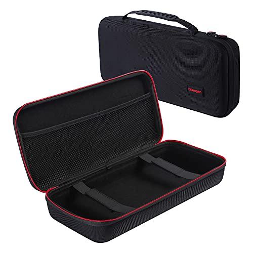 Tasche für Benning Duspol Spannungsprüfer 050261/050262 / 050263 Schutz-Hülle Etui Tragetasche (Only Case)