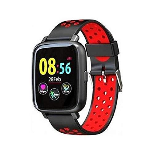 Billow Technology Smart Watch Armbanduhr XS35BR