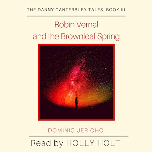 Robin Vernal and the Brownleaf Spring cover art