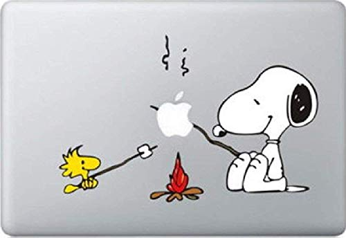 Snoopy BBQ Decal Color Sticker for …