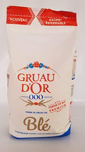farine gruau d or lidl
