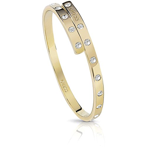 Guess Jewellery Hoops I Did It Again Bracelet Damen - vergoldet UBB84051-L