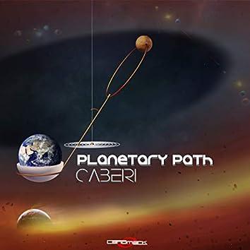 Planetary Path