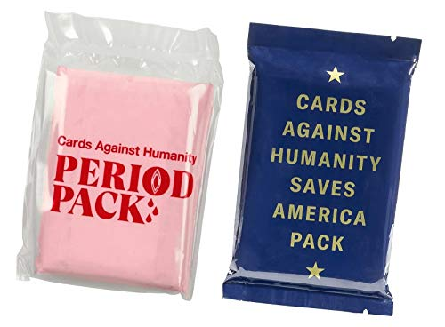 Cards against Humanity Period and S…