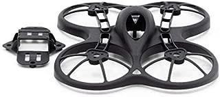 EMAX Tinyhawk Color Frame Replacement Part Drone Quad Whoop (Pastel Black)