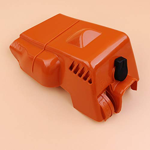 Replacement Parts, Top Engine Air Filter Cover for Stihl 017 Ms170 018 Ms180 Chainsaw 1130 140 4709