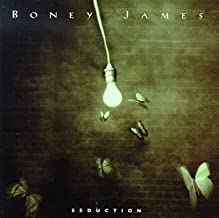 Seduction by James, Boney (1995) Audio CD