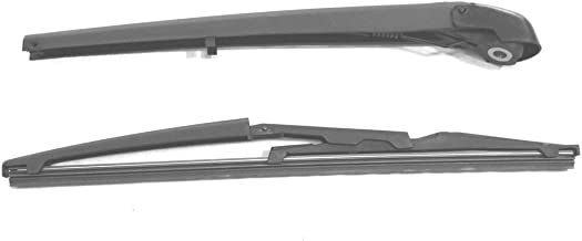 Limpiaparabrisas trasero de ajuste exacto RB12-fia