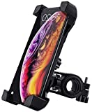 LUCKY STORE Universal Bike Holder 360 Degree Rotating Bicycle Holder Motorcycle Cell Phone