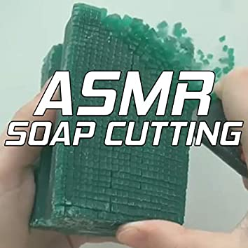 Asmr Soap Cutting Sounds (Loopable)