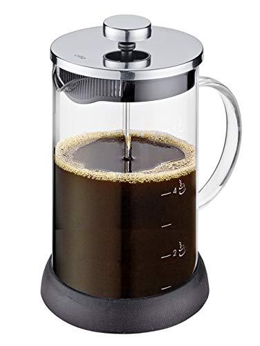 Cilio Kaffeebereiter MILA-KP0000343106/transparent