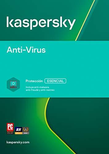 ordenador con windows pro fabricante Kaspersky